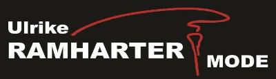 Ramharter Mode Logo
